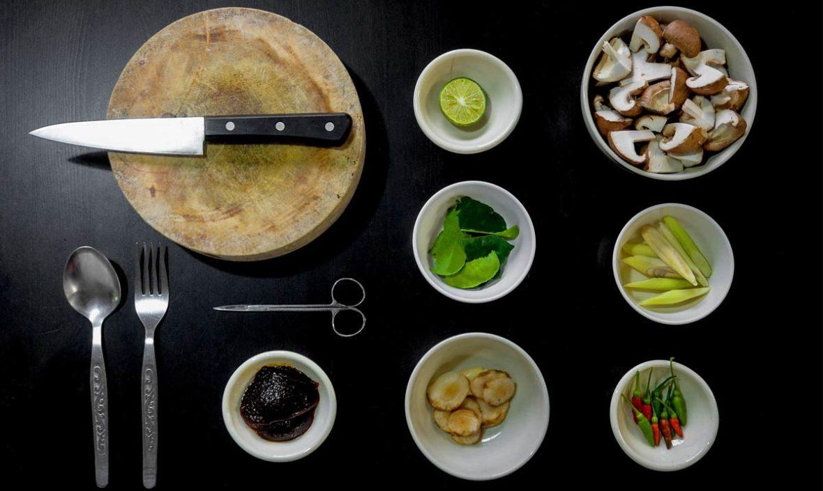 Thai Cooking Class, Phuket Thaifood